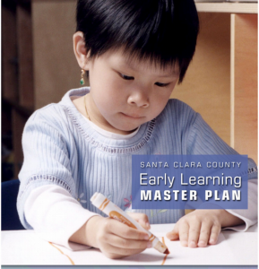 Santa Clara County 2010 Early Learning Master Plan
