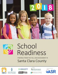 Santa Clara County 2018 School Readiness Assessment